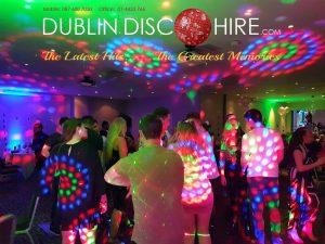 Dublin Disco Hire